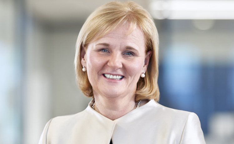 Amanda Blanc, CEO of Aviva